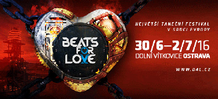 Beats For Love 2016