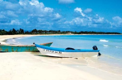 dovolená Dominikánská republika