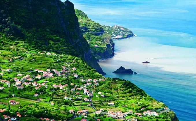 dovolená na Madeiře